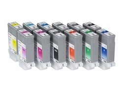 Canon iPF6300 Rainbow Pack Ink